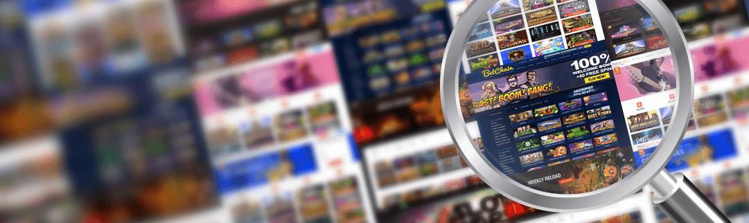 Casino Online Met Gratis Spins